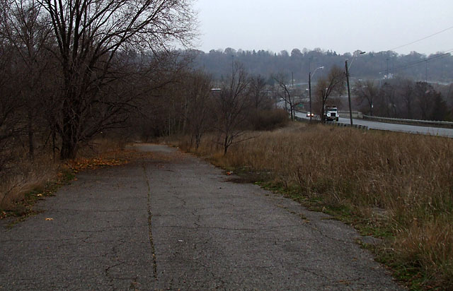 Old Don Mills Road