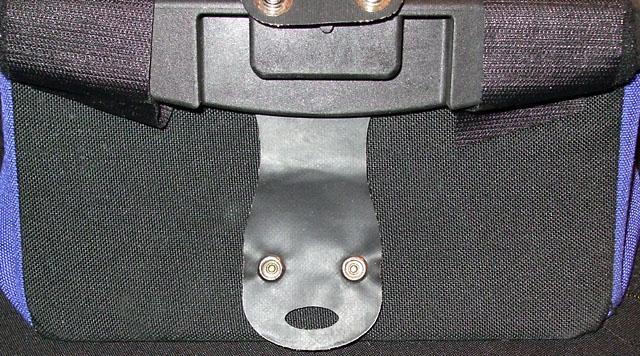 MEC handlebar bag