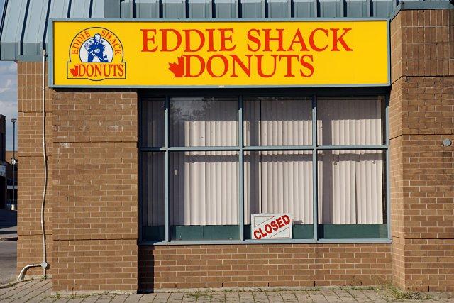 Eddie Shack Donuts!