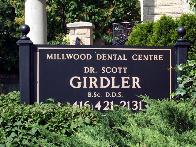 The Girdler