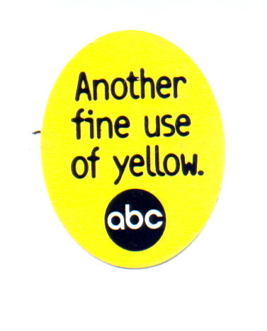ABC advertising on bananas, 1998