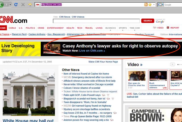 Watch an autopsy on CNN