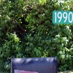 The last address on Dufferin: 19900.