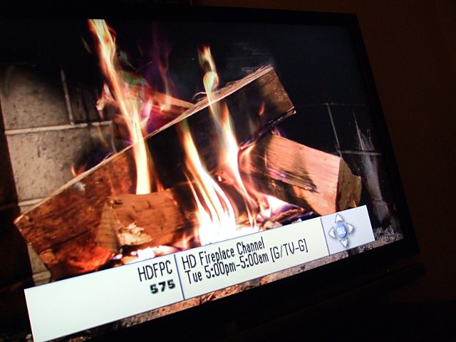 The Fireplace Channel (HD)