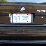 BAD XMPL