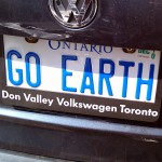 GO EARTH