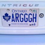 Leafs - ARGGGH
