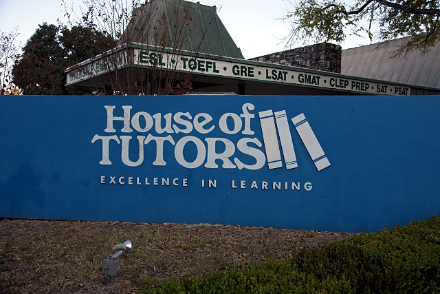 House of Tutors