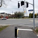 Crossing Sheppard
