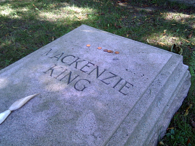 First Bank of Mackenzie King recapitalized again