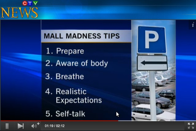 Mall Madness tips