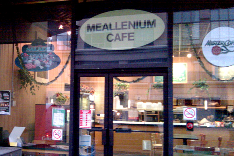 Meallenium Cafe
