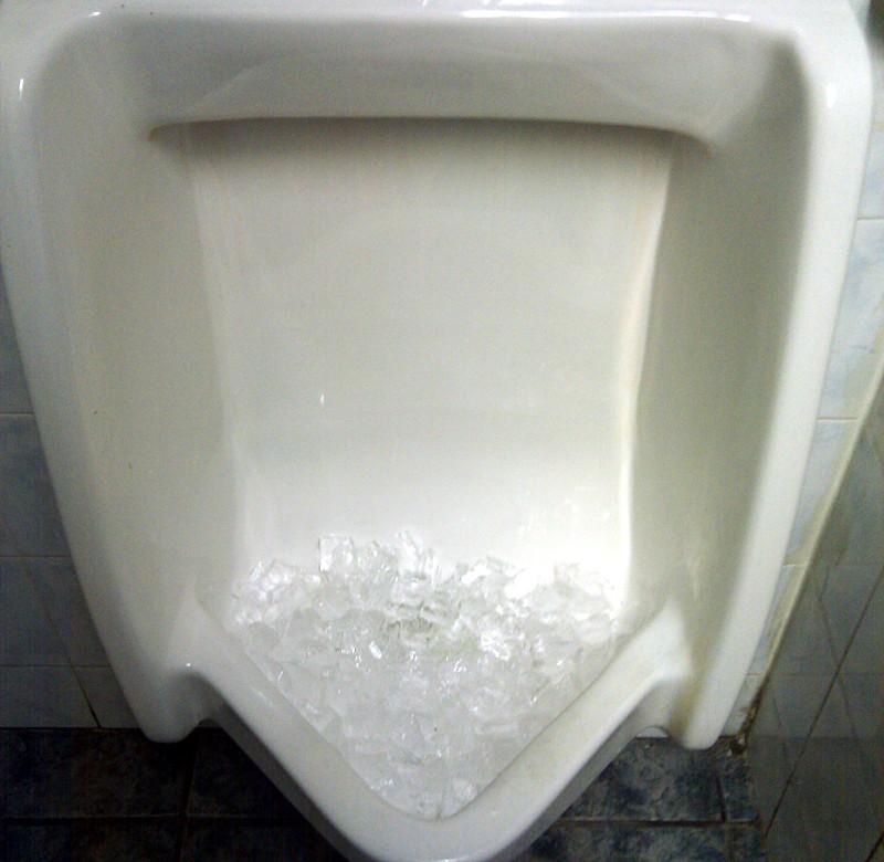 Novel ice bucket
