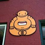 Buddha Dog in Picton