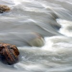 Rushing Don River