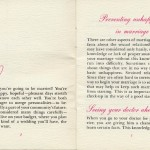 Happily Ever After booklet by Julius Schmid, Inc.