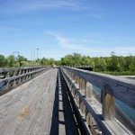 Peterborough to Hastings rail trail