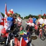 Canada Day Parade 2012