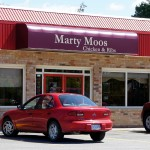 Marty Moo's Restaurant