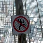 No spider-men