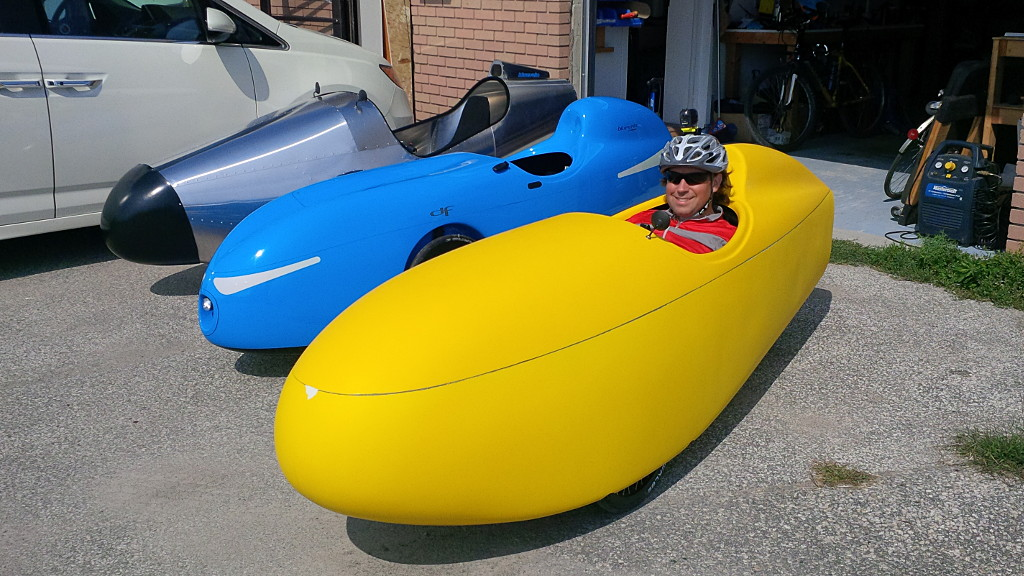 My new bikes?